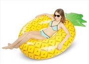 BigMouth Giant Pineapple Pool Float | Miscellaneous
