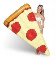 BigMouth Giant Pizza Slice Pool Float