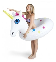 BigMouth Giant Unicorn Pool Float