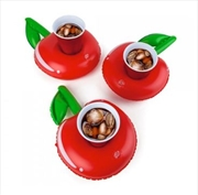 BigMouth Juicy Cherries Beverage Boats