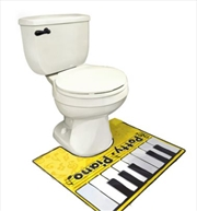 BigMouth The Potty Piano | Miscellaneous