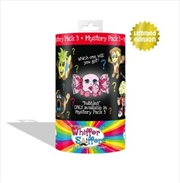 Whiffer Sniffers™ Mystery Pack #3 Backpack Clip
