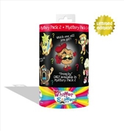 Whiffer Sniffers™ Mystery Pack #2 Backpack Clip | Toy