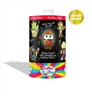 Whiffer Sniffers™ Mystery Pack #1 Backpack Clip | Toy
