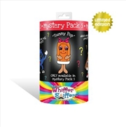Whiffer Sniffers™ Mystery Pack #5 Backpack Clip | Toy
