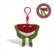Whiffer Sniffers™ Milton Melon Backpack Clip | Toy