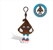 Whiffer Sniffers™ 'Chip' Chocolate Chip Backpack Clip | Toy