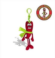 Whiffer Sniffers™ Chilly Pepper Backpack Clip | Toy