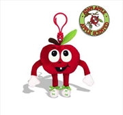 Whiffer Sniffers™ Adam Apple Backpack Clip | Toy