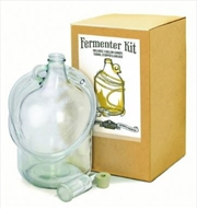 Extra Fermenter Kit