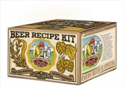 Craft A Brew – Oktoberfest Ale Beer Recipe Refill Kit