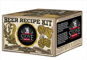 Craft A Brew – Stone Pale Ale Beer Recipe Refill Kit