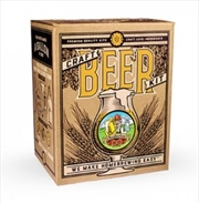 Craft A Brew – Oktoberfest Ale Beer Brewing Kit