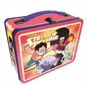 Steven Universe Tin Carry All Fun Box