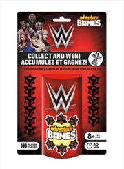 WWE Adventure Bones Game | Merchandise