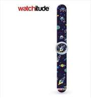 Watchitude #361 – Rocket Slap Watch | Apparel