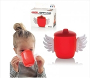 GAMAGO Angel Sippy Cup | Miscellaneous