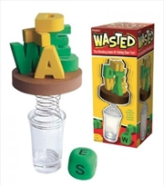 iPartyHard – Wasted Drinking Game | Merchandise
