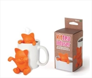 GAMAGO Kit-Tea Infuser | Miscellaneous