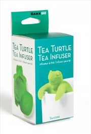 GAMAGO Tea Turtle Tea Infuser | Miscellaneous