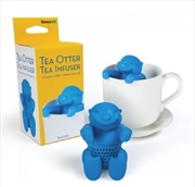 GAMAGO Tea Otter Tea Infuser | Miscellaneous