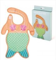 GAMAGO Mermaid Bib | Miscellaneous