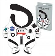 GAMAGO – NASA Baby Bib | Miscellaneous