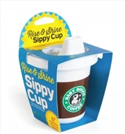 GAMAGO Rise & Shine Sippy Cup | Miscellaneous