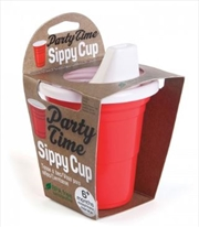 GAMAGO Party Time Sippy Cup | Miscellaneous