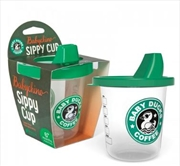 GAMAGO Babychino Sippy Cup | Miscellaneous