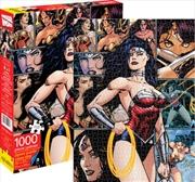 DC Comics – Wonder Woman 1000pc Puzzle