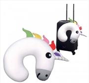 GAMAGO Unicorn Travel Cushion | Miscellaneous