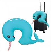 GAMAGO Narwhal Travel Cushion | Miscellaneous