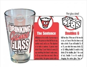 iPartyHard – Drinking Game Glass | Merchandise