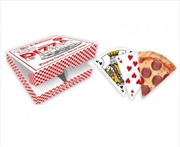 GAMAGO – Pizza Playing Cards