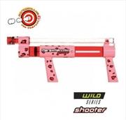 Wild Series Cheetah Marshmallow Shooter