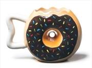BigMouth Donut Mug | Miscellaneous