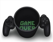 BigMouth Game Over Controller Mug | Miscellaneous