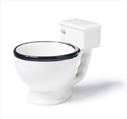 BigMouth The Original Toilet Mug   Miscellaneous