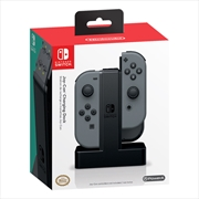Nintendo Switch - 4 Piece Charging Station