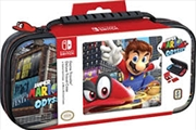 Nintendo Switch Case - Mario Odyssey | Nintendo Switch