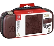 Nintendo Switch Case - Brown