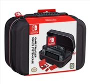 Nintendo Switch Game Traveler Deluxe Case