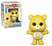 Care Bears - Funshine Bear Pop! Vinyl