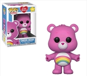 Care Bears - Cheer Bear Pop! Vinyl | Pop Vinyl