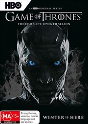 Game Of Thrones - Season 7 | DVD