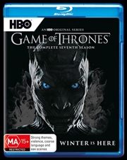 Game Of Thrones - Season 7 | Blu-ray