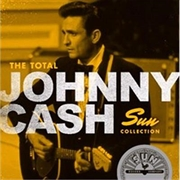 Total Johnny Cash Sun Collection, The | CD