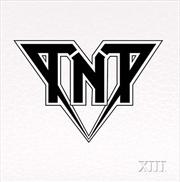 XIII | CD