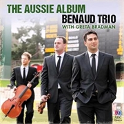 Aussie Album, The | CD